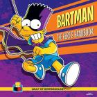 Bartman: The Hero's Handbook  (The Vault of SimpsonologyTM) Cover Image