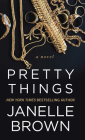 Pretty Things Cover Image