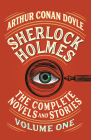 Sherlock Holmes: The Complete Novels and Stories, Volume I (Vintage Classics) Cover Image
