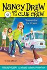 Scream for Ice Cream (Nancy Drew and the Clue Crew #2) Cover Image