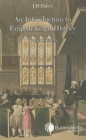 An Introduction to English Legal History Cover Image