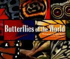 Butterflies of the World Cover Image