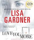 Love You More Cover Image