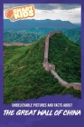 Unbelievable Pictures and Facts About The Great Wall of China Cover Image