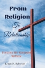 From Religion To Relationship Cover Image