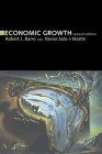 Economic Growth, Second Edition Cover Image