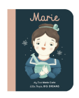Marie Curie: My First Marie Curie (Little People, BIG DREAMS #6) Cover Image