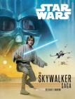 Star Wars The Skywalker Saga Cover Image