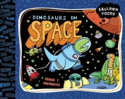 Dinosaurs in Space Cover Image