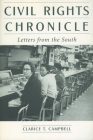 Civil Rights Chronicle: Letters from the South Cover Image