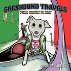 Greyhound Travels: Puma Travels to Italy Cover Image