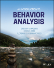 An Introduction to Behavior Analysis Cover Image