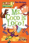 Ms. Coco Is Loco! Cover Image