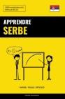 Apprendre le serbe - Rapide / Facile / Efficace: 2000 vocabulaires clés Cover Image
