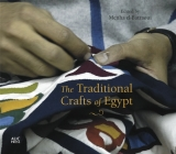 The Traditional Crafts of Egypt Cover Image