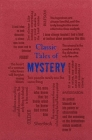 Classic Tales of Mystery (Word Cloud Classics) Cover Image