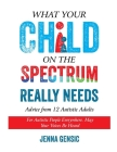 What Your Child on the Spectrum Really Needs: Advice From 12 Autistic Adults Cover Image