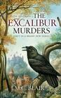 The Excalibur Murders: A Merlin Investigation Cover Image