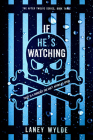 If He's Watching (The After Twelve Series #3) Cover Image