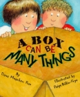 A Box Can Be Many Things (A Rookie Reader) Cover Image