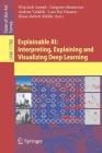 Explainable Ai: Interpreting, Explaining and Visualizing Deep Learning Cover Image