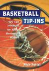 Basketball Tip Ins Cover Image