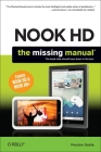 Nook Hd: The Missing Manual (Missing Manuals) Cover Image
