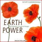Earth Power: Techniques of Natural Magic Cover Image