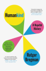Humankind: A Hopeful History Cover Image