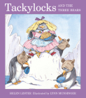 Tackylocks and the Three Bears (Tacky the Penguin) Cover Image