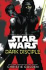 Star Wars: Dark Disciple Cover Image