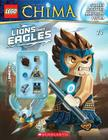 Lego Legends of Chima: Lions and Eagles [With Minifigure] Cover Image