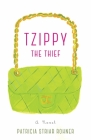 Tzippy the Thief Cover Image