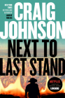 Next to Last Stand: A Longmire Mystery Cover Image