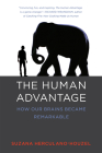 The Human Advantage: How Our Brains Became Remarkable Cover Image