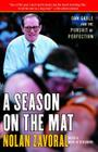 A Season on the Mat: Dan Gable and the Pursuit of Perfection Cover Image