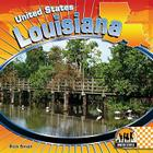 Louisiana (Checkerboard Geography Library: United States (Library)) Cover Image