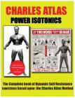 Power Isotonics Bodybuilding course Cover Image