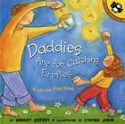 Daddies Are for Catching Fireflies (Puffin Lift-the-Flap) Cover Image