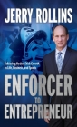 Enforcer to Entrepreneur: Achieving Hockey Stick Growth in Life, Business, and Sports Cover Image
