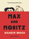 Max and Moritz Cover Image