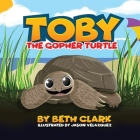 Toby The Gopher Turtle Cover Image