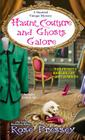 Haunt Couture and Ghosts Galore Cover Image
