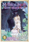 Mythical Beast Investigator Vol. 1 Cover Image
