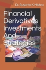 Financial Derivatives Strategies and Investments Cover Image