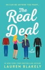 The Real Deal: A Novel Cover Image