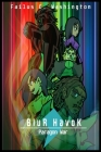 Blur Havok: Paragon War Cover Image