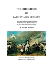 The Chronicles of Patriot Abel Sprague Cover Image