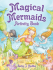 Magical Mermaids Activity Book (Dover Children's Activity Books) Cover Image