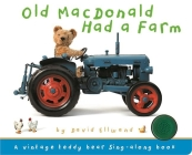 Old MacDonald Had a Farm (Teddy Bear Sing Along) Cover Image